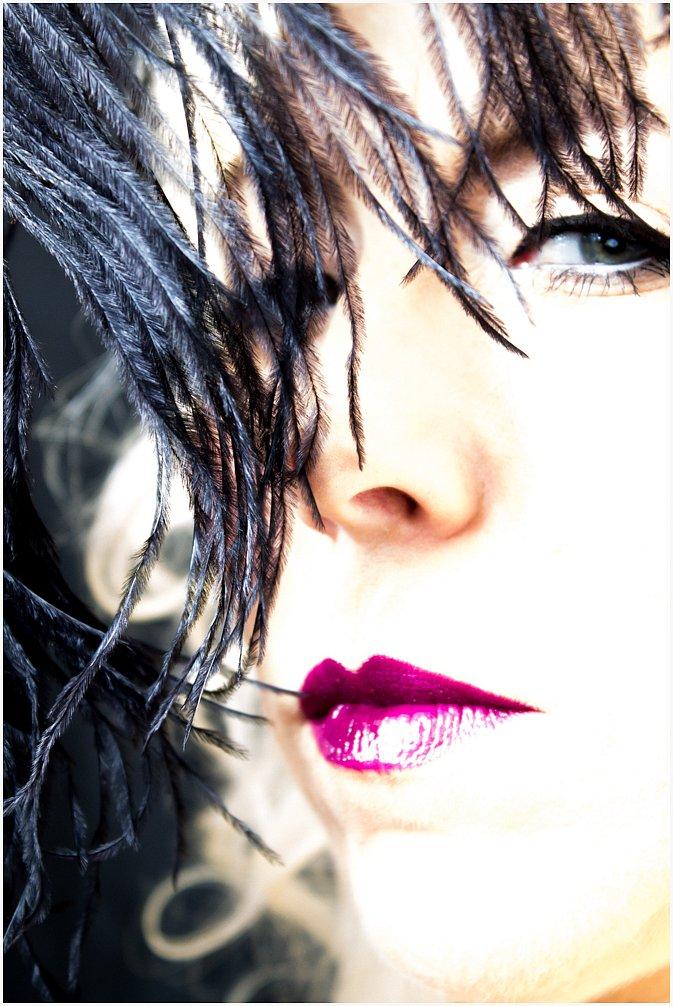 Portrait Nicole F - Aachen