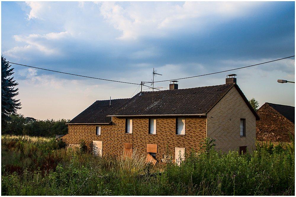 Lost Place - Geisterdorf